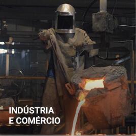 Indústria e Comércio